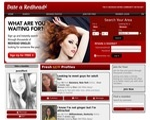 Date a Redhead