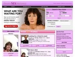 Granny Sex Personals