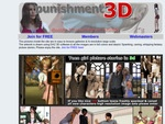 Punishment 3D